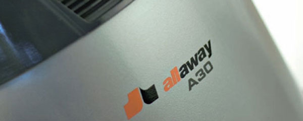 Allaway - das perfekte System